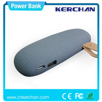 New innovative products 2015 2600mah power bank usb,universal 2600mah perfume portable lipstick power bank