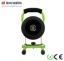 Newest arrival portable CE, GS, RoHS approve IP65 led work light 20W rechargeable flood light