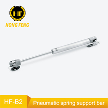 Best seller mini gas spring in chrome plating