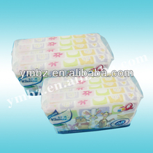 Plastic bag widely used in tissue paper industry packaging bag