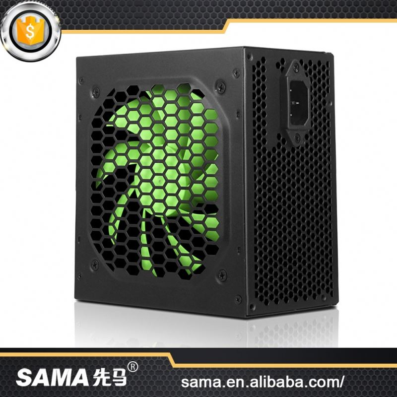 Hot Sale Super Quality Stylish Design 600W External Atx Power Supply
