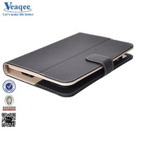 Veaqee 2015 new arrival plain stand case for ipad air