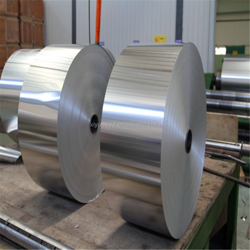 Decorative color aluminum strips, 0.20 to 1.20mm, supplier near Beijing
