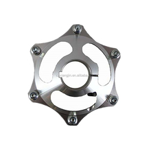 30mm Axle Racing Go Kart Sprocket Carrier with Custom Design