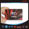 MDD34 Plastic PVC Smart Chip Hybrid ID Card for Identification