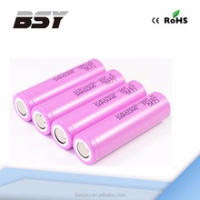 2015 New Samsung ICR 18650-26F M battery VS Samsung 25R, Samsung 30Q, LG HG2,18650 battery
