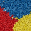 Recycled PP Granules PP Pellets PP Compound for Injection Grade Material
