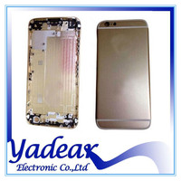 China alibaba shenzhen yadear wholesale high quality mobile phone for iphone 6 housing back cover