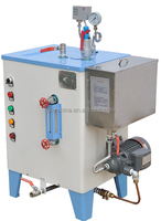 Fully automatic electrically- heated steam boiler