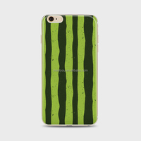 Silicon TPU custom colorful fruit printing phone cases for Phone Soft Phone Case For iPhone 4 4S