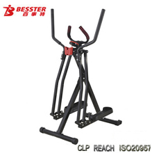 JS-028 Climbing Gym arm and leg exercise push up fitness swing machine