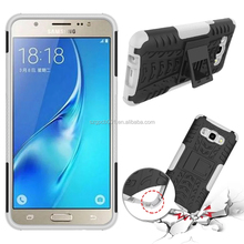 For Samsung GALAXY J5 2016 J510X Armor CASE Heavy Duty Hybrid Rugged TPU Impact Kickstand Hard Cover ShockProof SNAKE CASE