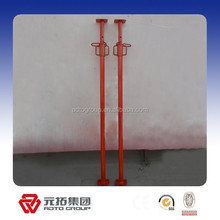 aluminum construction Scaffolding support system steel painted hot sale