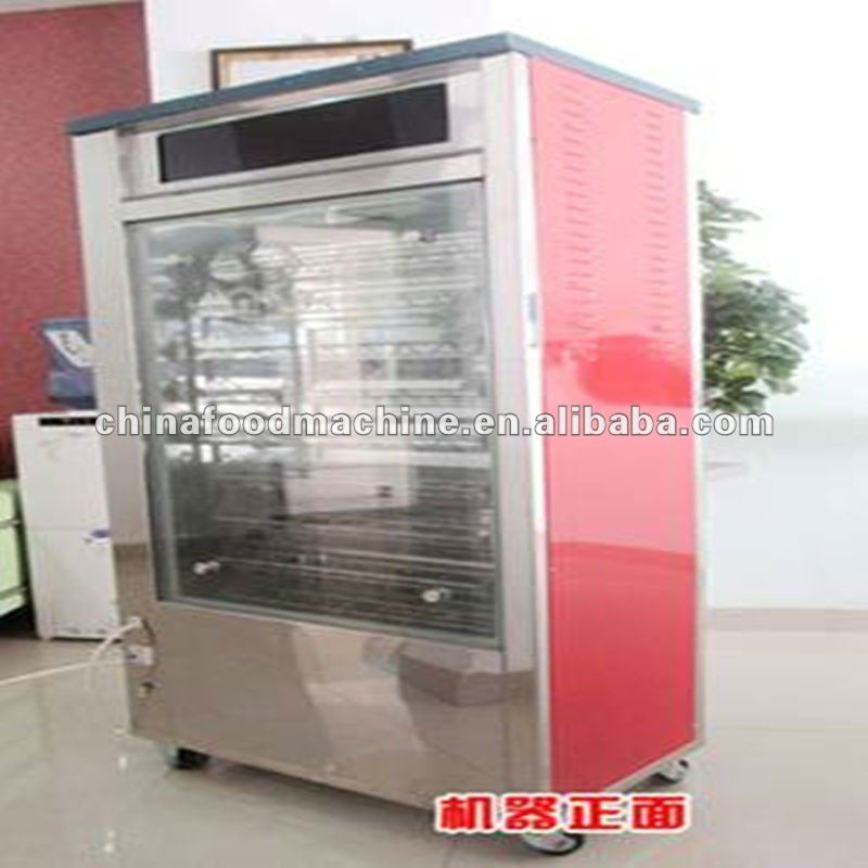 HL-C1288 Sweet potato roasting machine