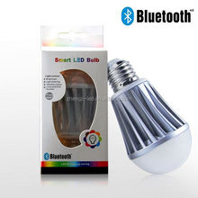 hotproducts Bluetooth gu11 led lamp with Free APP