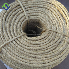 High Quality 3ply Sisal Packing Rope