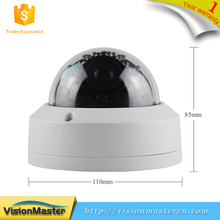 New Product 1080p support small Waterproof IR Bullet outdoor ptz camera