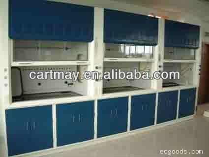 chinese scientific lab hood furnitures in labs