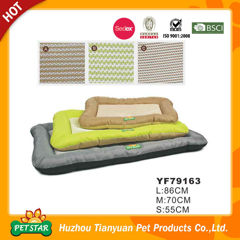 High QualityFactory Direct Breathable Wholesale Cheap Cooling Dog Bed Filling