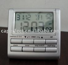 Clip Magnetic Digital Clock Countdown and up Timer