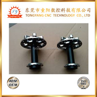 High quality anodized giant bicycle parts