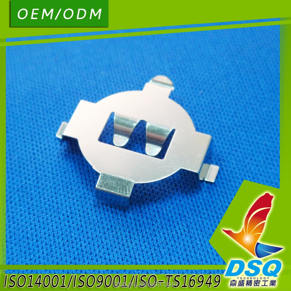 Excellent Quality 6V LR44 Battery Holder in Button Cell Battery