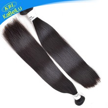 can be restyle virgin russian straight hair