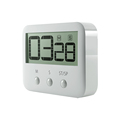 Promotional Gift White Kitchen Timer Refrigerator Timer