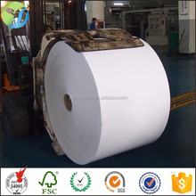 paper mill high quality recycled duplex board exporter duplex board with grey back
