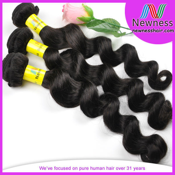 Cheap full ends unprocessed brazilian wholesale human hair braiding