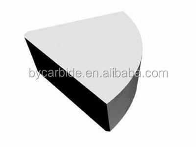 New arrival Product tungsten Carbide mini snow plow sheet