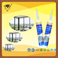 Factory Price Neutral Glass Curtain Wall Jion Silicone Sealant