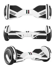 New Style 6.5/8 inch Electric Balancing Scooter Hoverboard Unicycle 2 Wheel Electric Self Balancing Scooter
