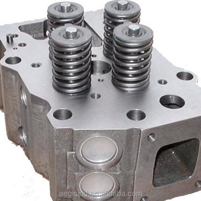 Marine <strong>engine</strong> spares <strong>K19</strong> DM Cylinder head Marine spares