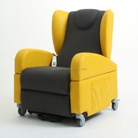 Electric Adjustable Nursing Lift Chair Medical