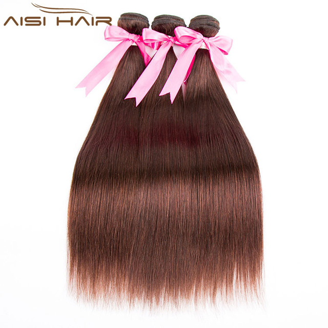Aisi Hair Top Quality Peruvian Hair Extensions Grade 8a With Closure