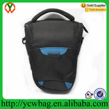 Soft shoulder bag nylon digital camera carry bag