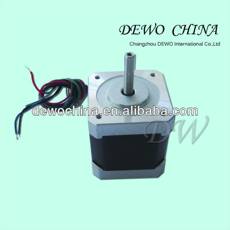 High Torque 42 stepper motor 4.8kg.cm 67oz in for 3D Printer & CNC Hobbyist