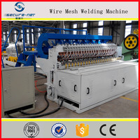 Construction Mesh Wire Machine Rebar Mesh