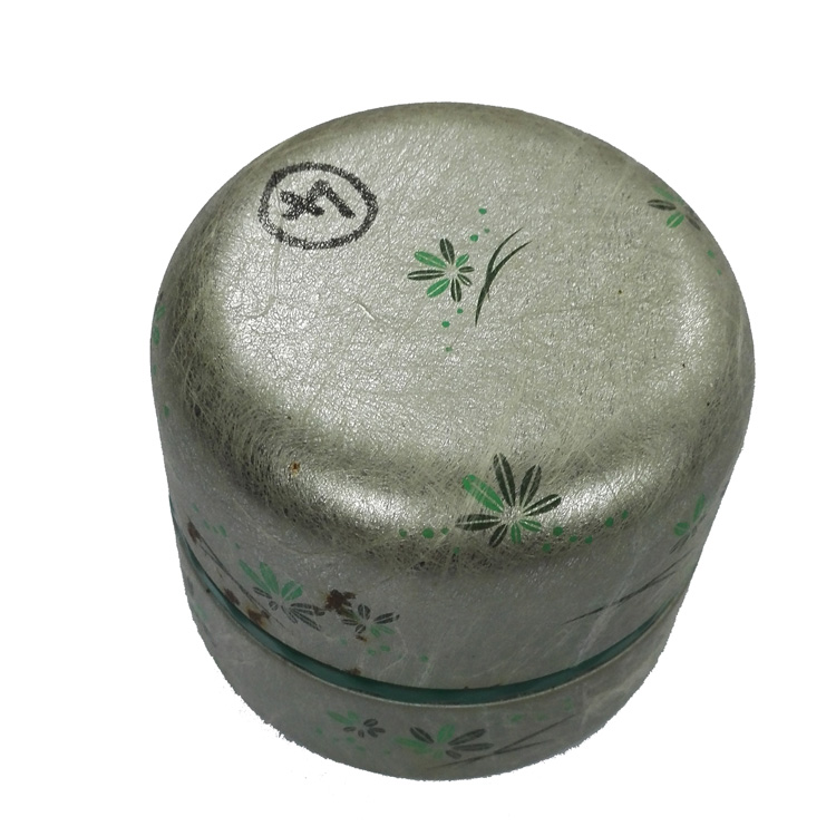 Custom Decorative Matcha Tin Can, Matcha Tin Can Package, Matcha Tea Tin