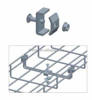 cable tray cable joint