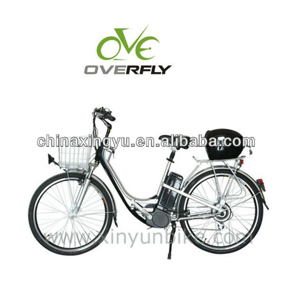 2014 cheaper electric bike/ electric bicycle with CE XY-EB008 with CE