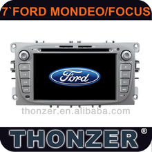 "7"" Specical GPS DVD for Ford Focus/Ford Mondeo(2008-2010)"