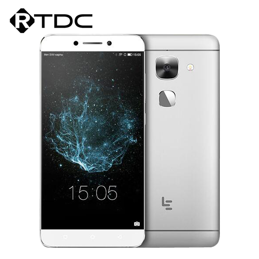 International Version Letv LeEco Le 2 X527 Smartphone 4G LTE Fingerprint Android 6.0 Snapdragon 652 Octa Core 3GRAM 32GB ROM