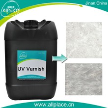Hot Sell uv resistant top coat varnish