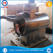 cashew nut roasting processing machine