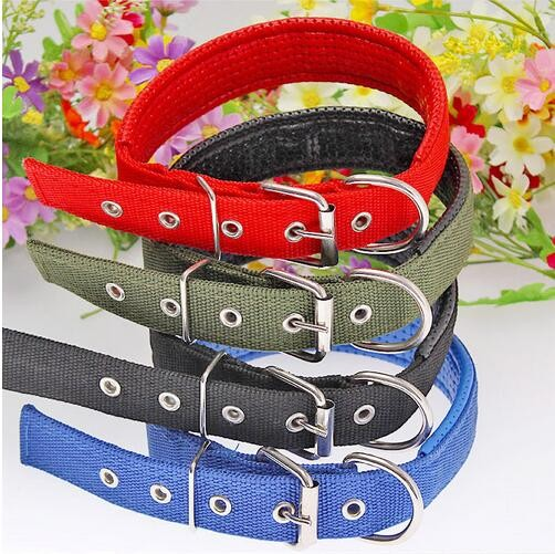 For Dog Lead Small Dog Collar Lead Black Brown Pet Dog Set Collar Lead Pet Leash