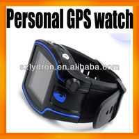 Personal Wrist GPS Watch Tracker For Elders Children Kids And Pets Real Time GPS/GPRS/GSM Tracking System 900/1800/1900mhz