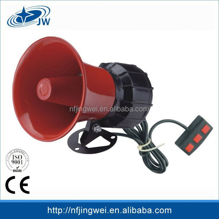 Hot Sale and Good Quality Portable Air Horn