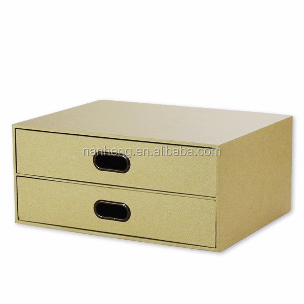 NAHAM excellent high quality a4 paper storage drawers